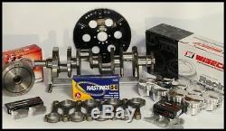 Chevy Bbc 632 Drag Series Moteur De Base, Chefs Afr Bloc Dart, 1050 Hp-base