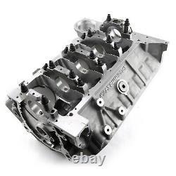 Chevy Sbc 350 B-4.000 Dh-9.025 Bloc Moteur En Aluminium Non Fini