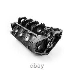 Chevy Sbc 350 B-4.125 M-350 Dh-9.025 Billet 4 Boulons Bloc Moteur Principal De Fer