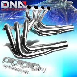 Collecteur D'en-tête D'injection Non D'eau Pour Chevy Jet Boat Bbc Big Block V8 Engine