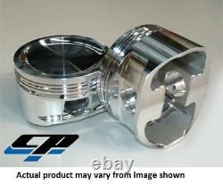 Cp Pistons 4.320 Bore 8.61 C/r Pour Chevrolet Big Block Open Chamber 498 Moteur