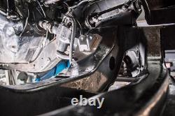 Cxracing Bbc Big Block Engine Th400 Trans Mount Kit Pour Chevrolet Camaro 67-69