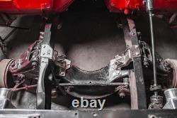 Cxracing Big Block Bbc Engine Th400 Trans Mount Kit Pour Le Camion 63-66 Chevy C10