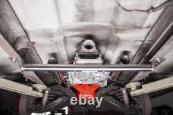 Cxracing Big Block Bbc Moteur Th400 Montage De Transmission Pour Camion 67-72 Chevy C10