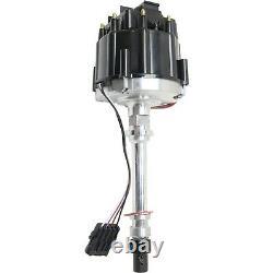 Distributeur Pour 1981-86 C10 G10 G20 Gmc C1500 G1500 G2500 1980-86 Camaro Caprice