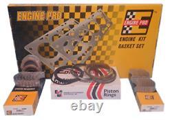 Engine Remain Rering Overhaul Kit Pour 1996-2002 Chevrolet Sbc 350 5.7l Vortec