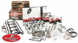Enginetech Engine Rebuild Kit Pour 1967 1968 1969 Big Block Chevrolet 6.5l 396 HP