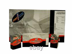 Enginetech Engine Rering Kit Small Block Chevy 400 Engine Re-ring Reste Kit