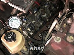 Gm Cadillac Cts V 6.0l V8 Oem 6,0 Litres 8 Cylindres Moteur Huit Bloc Moteur