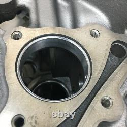 Gm Chevrolet Ls Gen IV Ly6 L96 6.0l Moteur En Fonte Bloc À Barres Stnd Véritable Oe