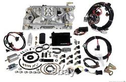Holley Avenger Efi Engine Management Systems Small Block Chevy, 305 350 400 V8