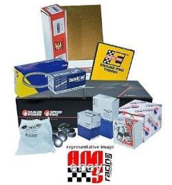 Kit De Reconstruction Moteur De L'étape 2 Avec Pistons Dôme Forgé Pour 1985-1990 Chevrolet 454