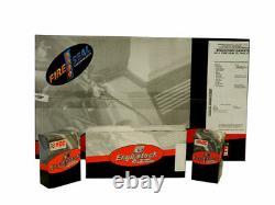 Kit De Reste Du Cycle Moteur De La Technologie Moteur Pour 1976-1985 Petit Bloc Chevy 305 5.0l
