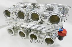 Kit Itb Maximizer Pour Chevy Small Block Engine Avec 50mm