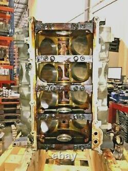 Ls3 L92 Aluminium Gm 6.2l Bloc Moteur À Barres Coulée 12584724