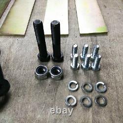 Mont Gm Motor Universal Kit Big Small Block Chevy Moteurs Bbc Sbc 350 396 454