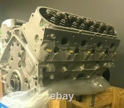 Moteur 2007 Reconstruit Correspond À Chevrolet Avalanche 5.3l Aluminium Bloc Vin 3