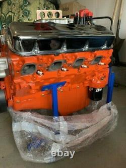 Moteur Complet 454 Big Block Chevy