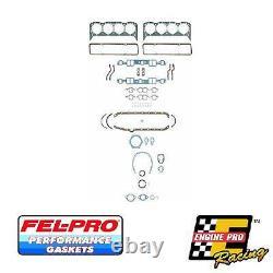 Moteur Pro Felpro 31-1000 Petit Bloc Chevy Sbc Joint 57-85 283 327 350
