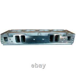 Moteurs De Course De Précision Aluminium Sbc Cylinder Heads Small Block Chevy Flow 270cfm