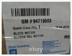 Nouveau Bloc Moteur Chevrolet 1.8l Avec Pistons Seulement Chevrolet Cruze & Sonic