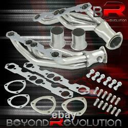 Pour Chevrolet C/k Truck Blazer 305-350 5.0-5.7 V8 S/s Performance Exhaust Header