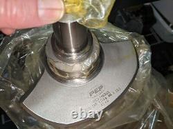 Produits D'engine De Performance (pep)4340 Crank Forgé 3.750 Chevy Petit Bloc Nouveau