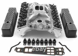 Speedmaster 1-435-002 Superstreet Series Kit Moteur Haut De Gamme Petit Bloc Chevy 35